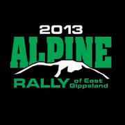 HRAs Alpine Rally Results Service